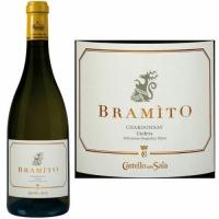 12 Bottle Case Antinori Castello della Sala Bramito Chardonnay Umbria IGT 2016