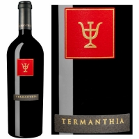 Numanthia Termes Toro Termanthia 2011 (Spain) Rated 96JS
