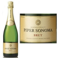 12 Bottle Case Piper Sonoma Brut NV