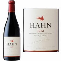 Hahn GSM Central Coast Red Blend 2015