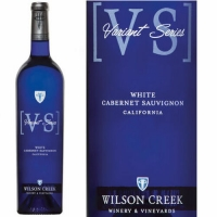 Wilson Creek Variant Series California White Cabernet 2016