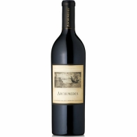Francis Coppola Archimedes Alexander Cabernet 2013 Rated 94WA