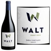 Walt Shea Vineyard Willamette Pinot Noir 2017
