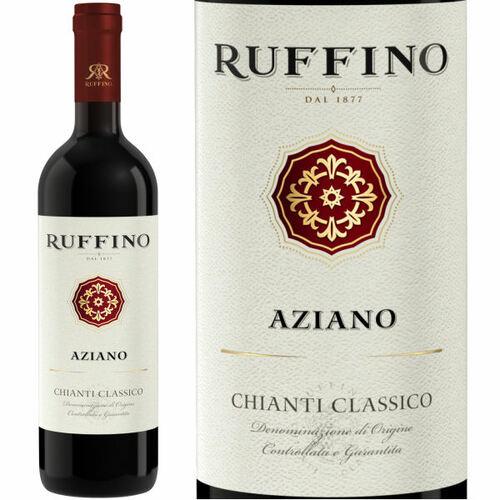 Ruffino Aziano Chianti Classico 2018