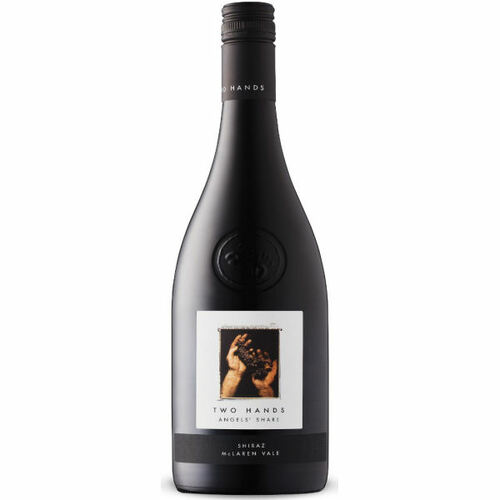 Two Hands Angels' Share McLaren Vale Shiraz 2019 (Australia) Rated 92WS