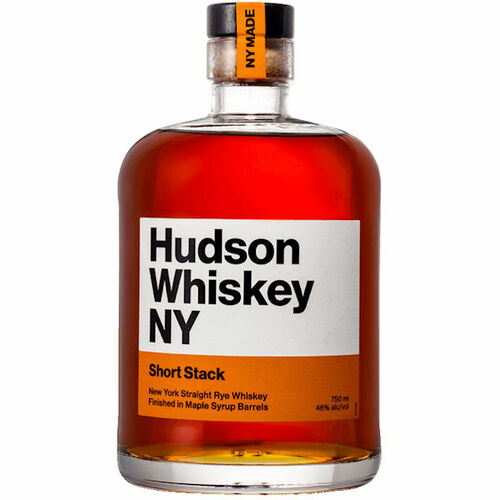 Hudson Maple Cask Rye Whiskey 750ml
