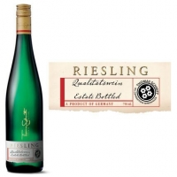 12 Bottle Case Schmitt Sohne Thomas Schmitt Private Collection Estate Riesling QbA 2016 (Germany)
