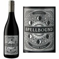 Spellbound California Petite Sirah 2015