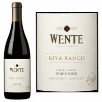 Wente Riva Ranch Arroyo Seco Pinot Noir 2013