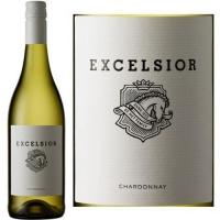 12 Bottle Case Excelsior Estate Chardonnay 2016 (South Africa)