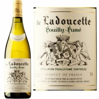 12 Bottle Case de Ladoucette Pouilly-Fume 2015