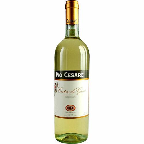 12 Bottle Case Pio Cesare Cortese di Gavi DOCG 2018 (Italy)