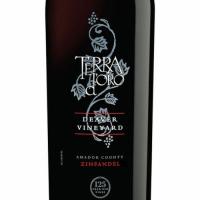 Terra d'Oro Deaver Vineyard 100 Year Old Vine Zinfandel 2013