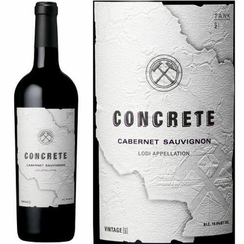 Concrete Lodi Cabernet 2015