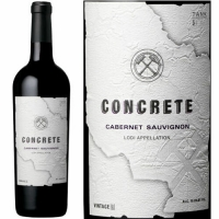 Concrete Lodi Cabernet 2014