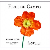 12 Bottle Case Sanford Flor de Campo Noir 2013