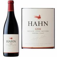 12 Bottle Case Hahn GSM Central Coast Red Blend 2015