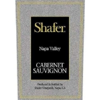 Shafer Hillside Select Cabernet 2011 Rated 96WA