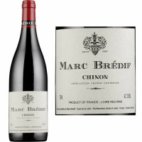 Marc Bredif Chinon Cabernet Franc 2018