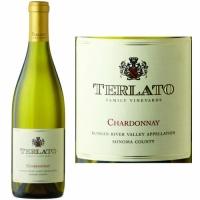 Terlato Vineyard Russian River Chardonnay 2014 Rated 90WE
