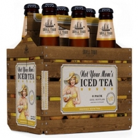 Small Town Brewery Not Your Mom's Iced Tea 12oz 6 Pack