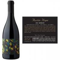 12 Bottle Case Austin Hope Hope Family Vineyard Paso Robles Grenache 2014