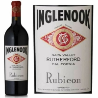 Inglenook Estate Rutherford Napa Rubicon 2012 Rated 95WA