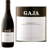 Gaja Barbaresco Nebbiolo DOCG 2013 (Italy) Rated 96WE CELLAR SELECTION