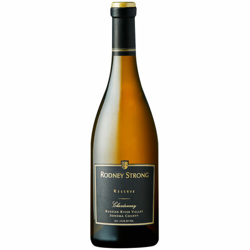 Rodney Strong Reserve Russian River Chardonnay 2016