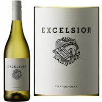 Excelsior Estate Chardonnay 2018 (South Africa)