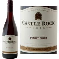 Castle Rock Mendocino Pinot Noir 2016