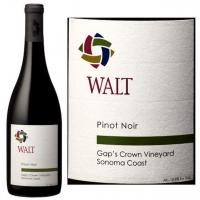 Walt Gap's Crown Sonoma Coast Pinot Noir 2014 Rated 94WE