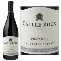 Castle Rock Monterey Pinot Noir 2014