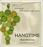 Hangtime Central Coast Chardonnay 2012