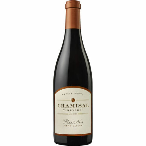 Chamisal Vineyards Estate Edna Valley Pinot Noir 2015 Rated 92WE