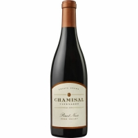 Chamisal Vineyards Estate Edna Valley Pinot Noir 2012 Rated 93WE