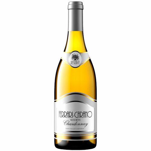 Ferrari Carano Reserve Napa Carneros Chardonnay 2019