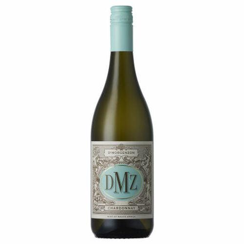 De Morgenzon DMZ Chardonnay 2018 (South Africa)