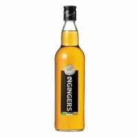 2 Gingers Blended Irish Whiskey 750ml