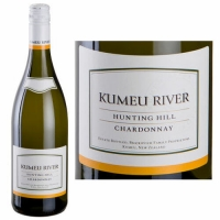 Kumeu River Hunting Hill Chardonnay 2014 (New Zealand) Rated 94WA