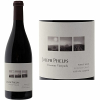 12 Bottle Case Joseph Phelps Freestone Sonoma Coast Pinot Noir 2014 Rated 90WA