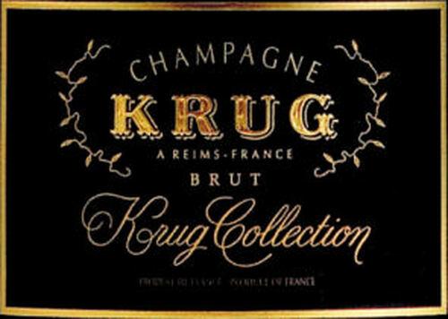 Krug Collection 1988