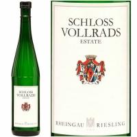 Schloss Vollrads Riesling QBA 2014 (Germany)