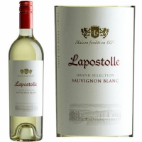 Lapostolle Casa Grand Selection Rapel Sauvignon Blanc 2015 (Chile)