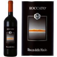 Rocca delle Macie Roccato Toscana IGT 2009 (Italy) Rated 92WE