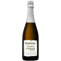 Louis Roederer Brut Nature Philippe Starck 2009 Rated 94JS