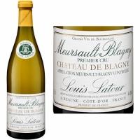 Louis Latour Meursault 1er Cru Chateau de Blagny 2014 Rated 92WE