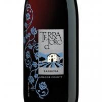 12 Bottle Case Terra d'Oro Amador Barbera 2014