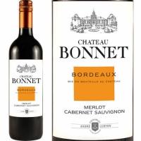 Chateau Bonnet Rouge Bordeaux 2012