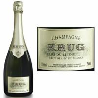 Krug Clos du Mesnil Blanc de Blancs 1998